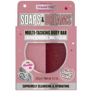 Soap & Glory Body Bar w/Rose Hips